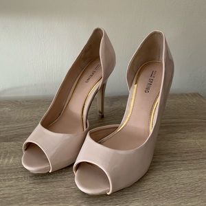 Call It Spring Pumps